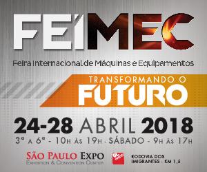 Feimec 2018: Divulgação nacional e internacional traz público e expositores à feira