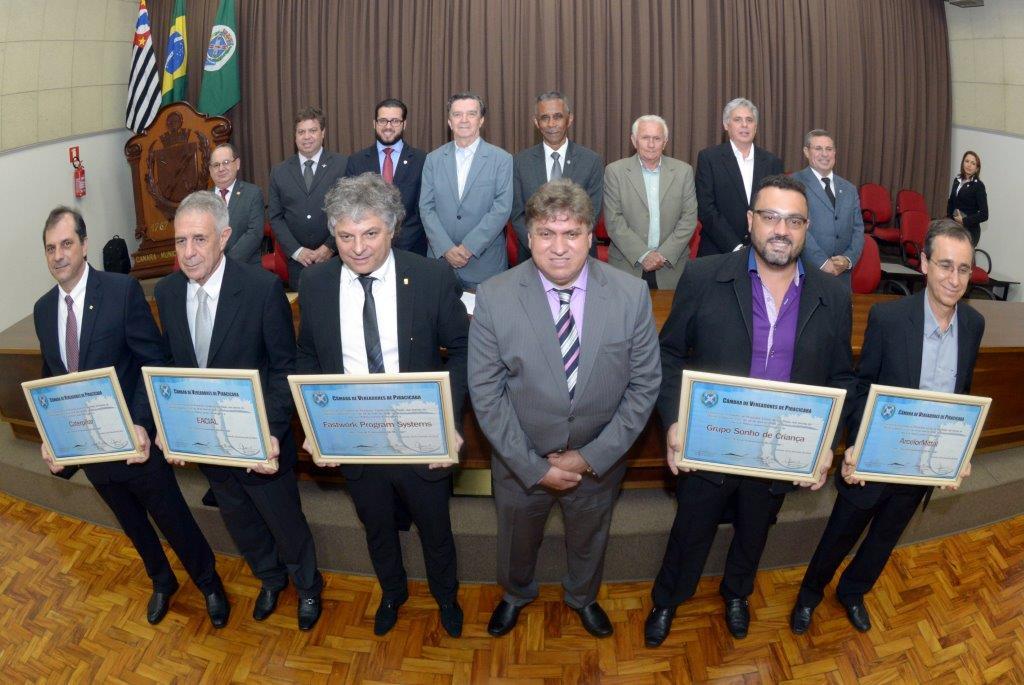Painco recebe prêmio de Gestão Empresarial