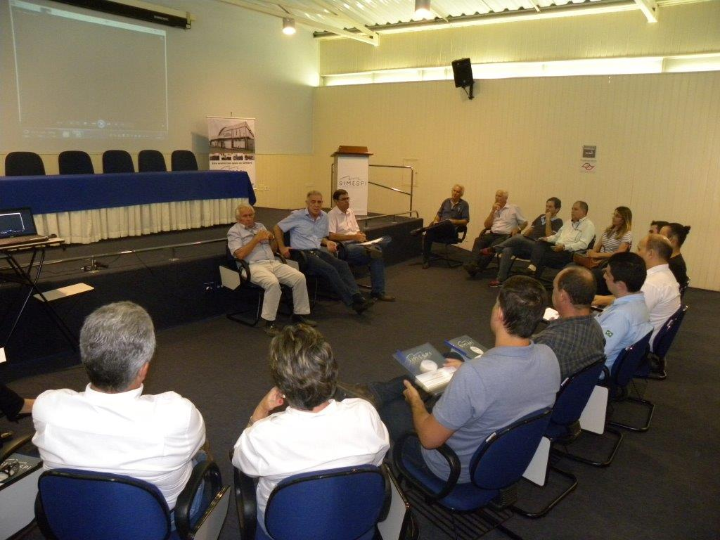 Diretoria promove Encontros Empresariais  para aproximar e ouvir associadas