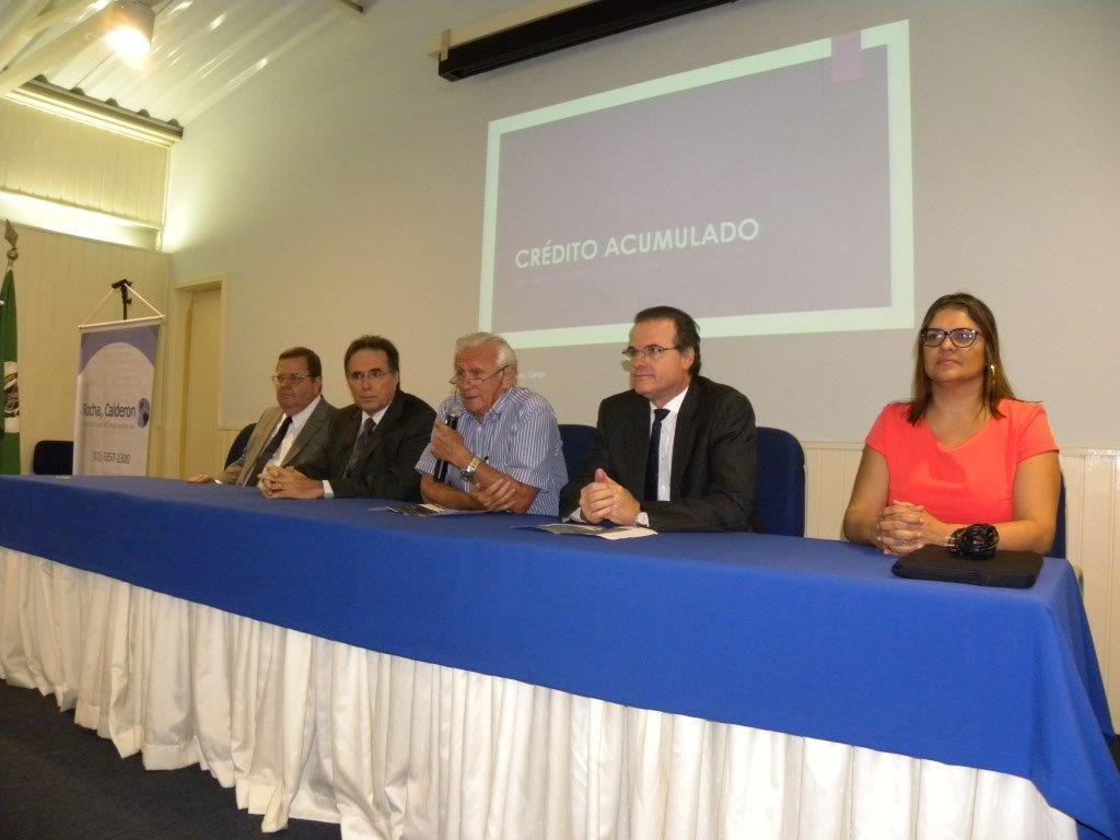 Especialistas esclarecem crédito acumulado do ICMS e sistema E-CredAC