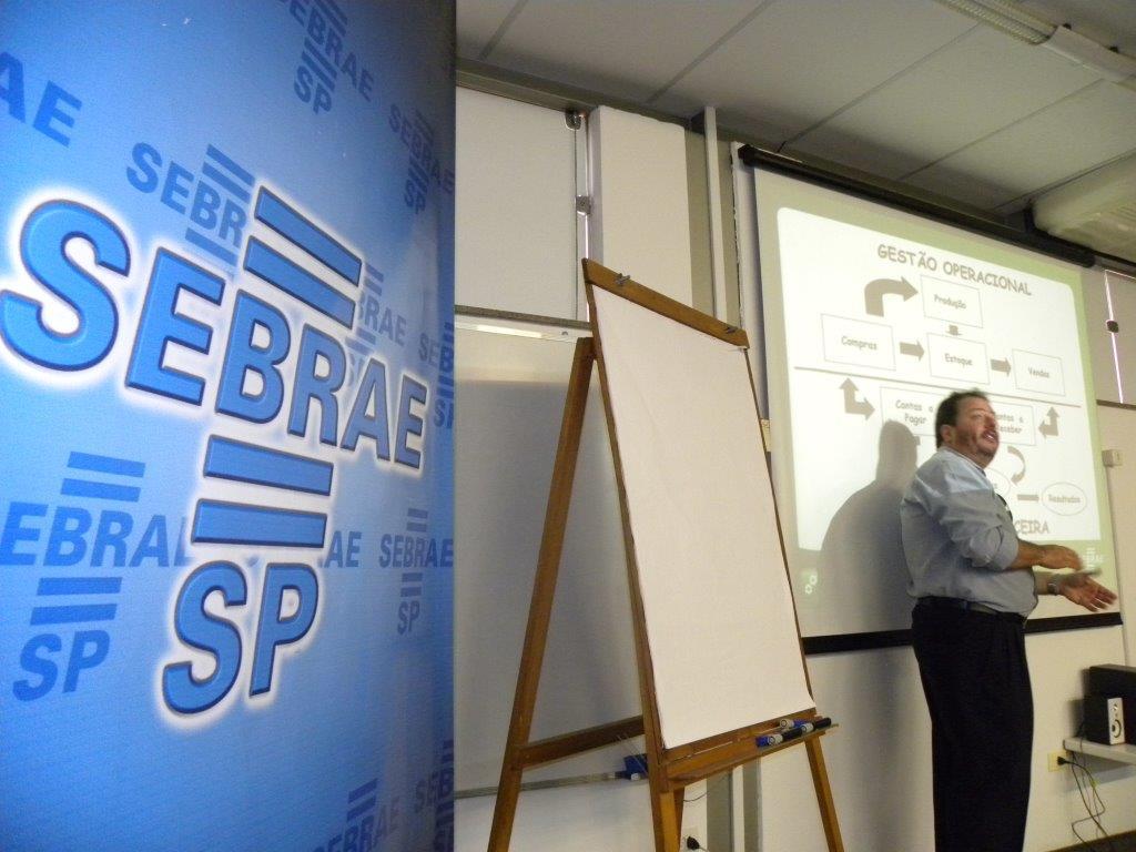 Simespi e Sebrae-SP encerram Clube de Negócios Empresariais