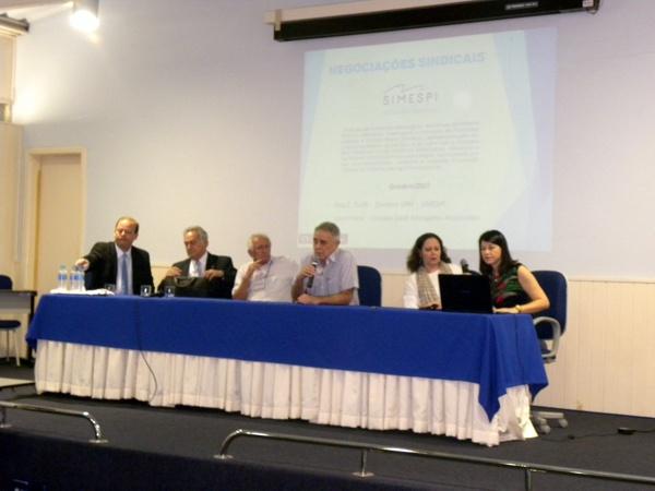Simespi convoca empresas para assembleia de negociações