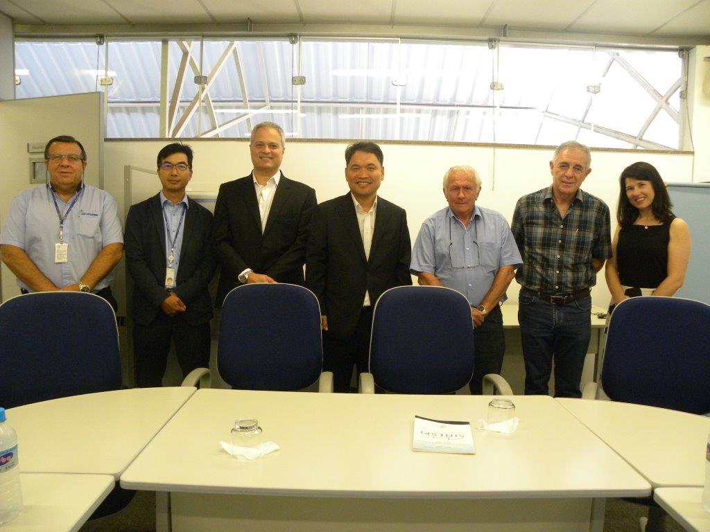 Hyundai visita Simespi