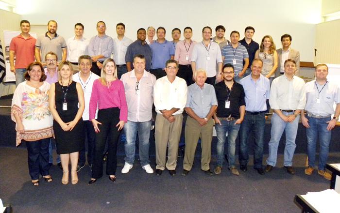 Simespi e Fundação Dom Cabral formam turma em Gestão Empresarial