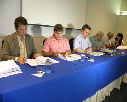 Simespi assina Convenção Coletiva de Trabalho