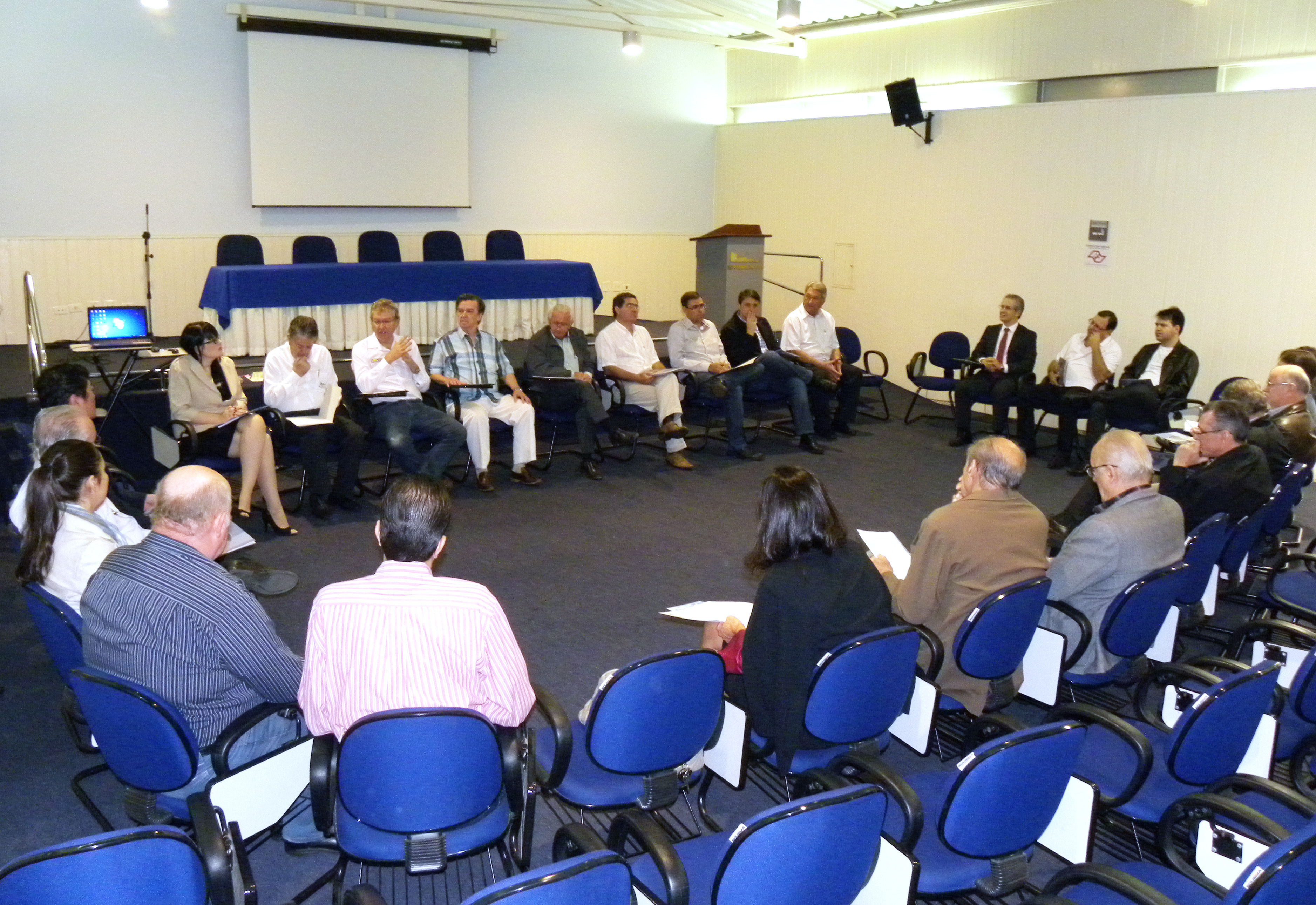 Simespi cria programa para incentivar parcerias com instituições de ensino