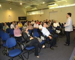 Simespi e Sebrae apresentam projeto para melhorar competitividade de micro e pequenas empresas