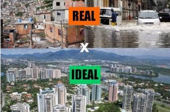 Comespi e Unimep debatem cenário urbano desejado