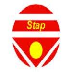 Logotipo - Stap Metalúrgica
