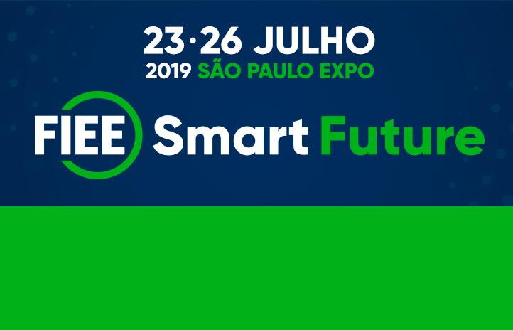 Fiee Smart Future lança sua 30ª edição