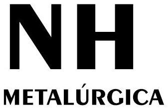 Logotipo - NH Metalúrgica