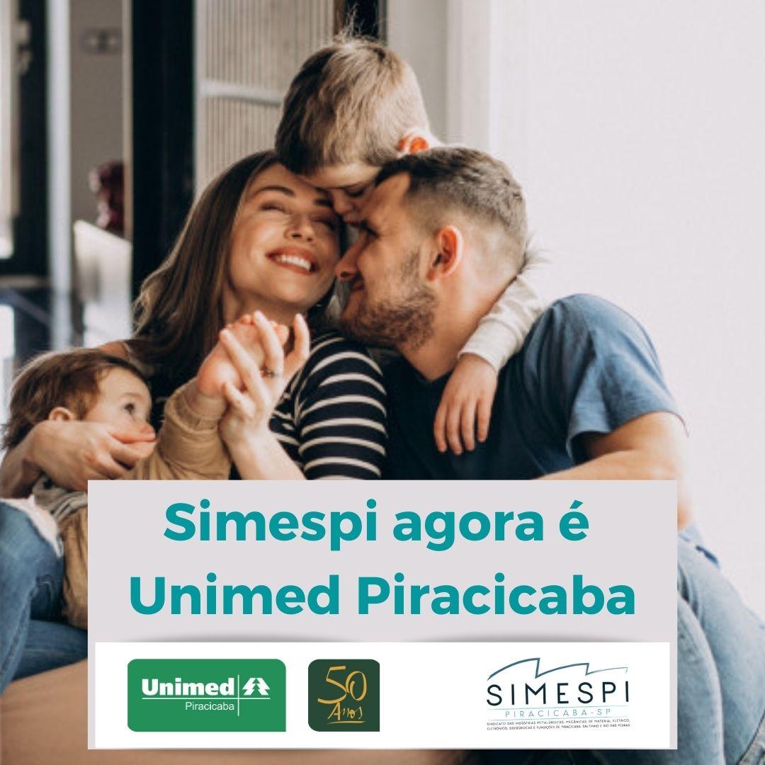 Simespi e Sindicato dos Trabalhadores fecham parceria com Unimed Piracicaba