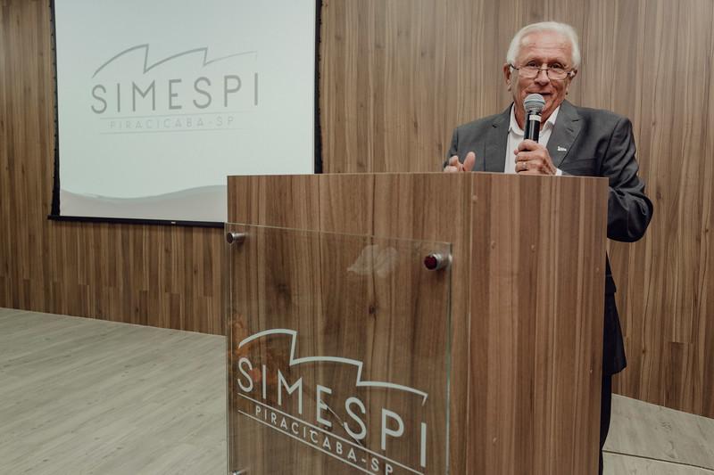Presidente do Simespi adverte que a conta do ICMS-SP será paga por empresários e consumidor final