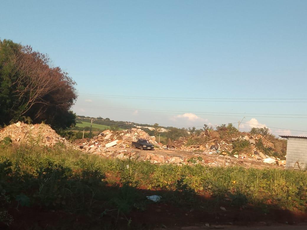 Simespi apoia Prefeitura na revitalização do Ecoponto