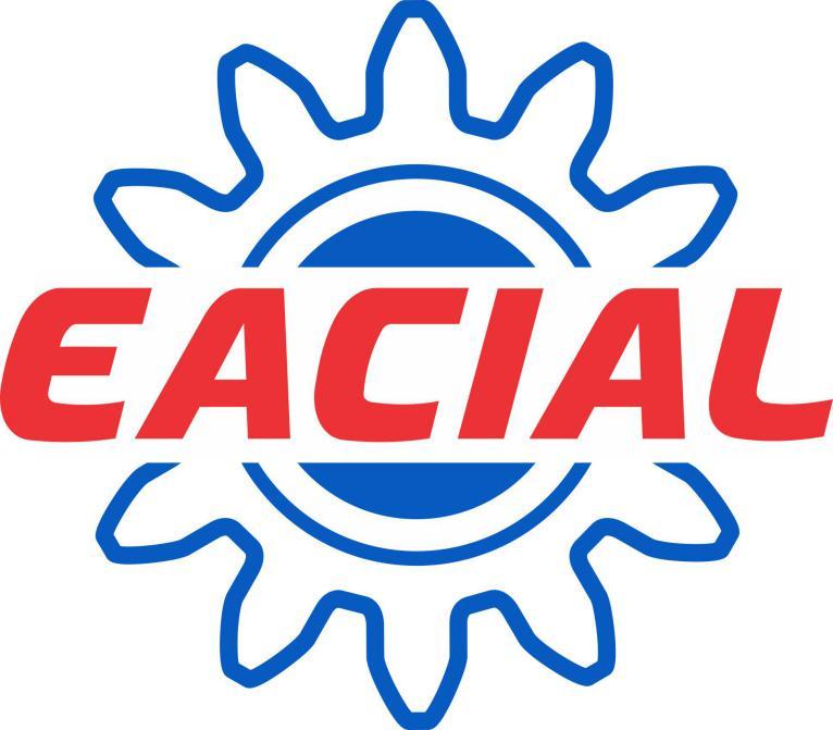 Logotipo - Eacial