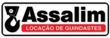 Logotipo - Assalim