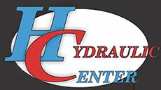 Logotipo - Hydraulic Center