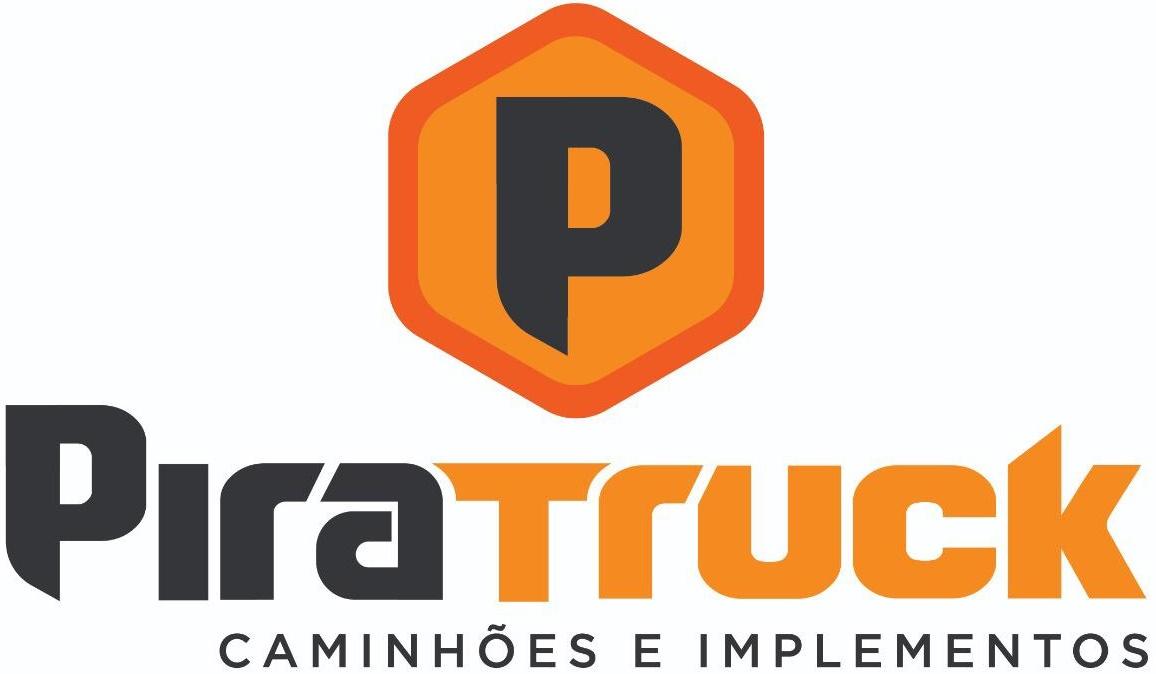 Logotipo - Piratruck