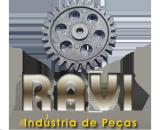 Logotipo - Ravi