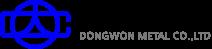 Logotipo - Dongwon
